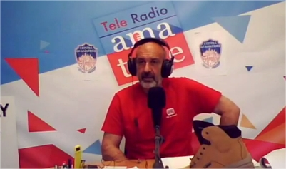 Radio Amatrice - Home - Google Chrome