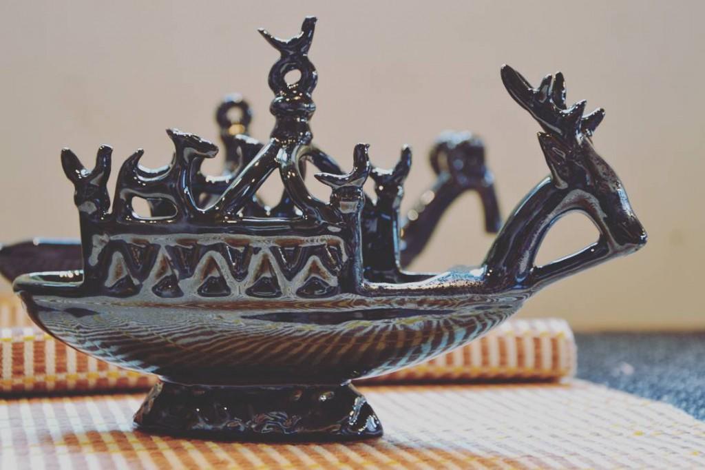 Ceramiche Manis - Oristano