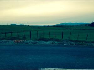 Paesaggio del Northland
