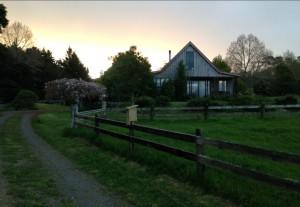 Te Oranga farm