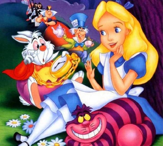 Alice e le sue meraviglie filosofiche tutti a scuola