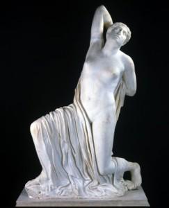 Museo Massimo, Roma - Niobide