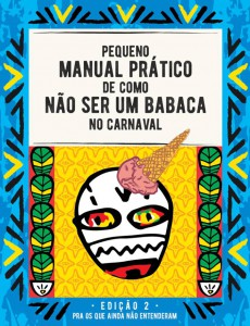 Il manuale di Recife contro le molestie alle donne durante il Carnevale