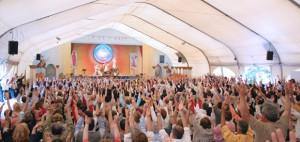 In Brasile sono sorti quasi 68 mila centri di culto dal 2010