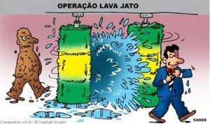 La task force di Lava Jato torna sotto il controllo dell'Esecutivo