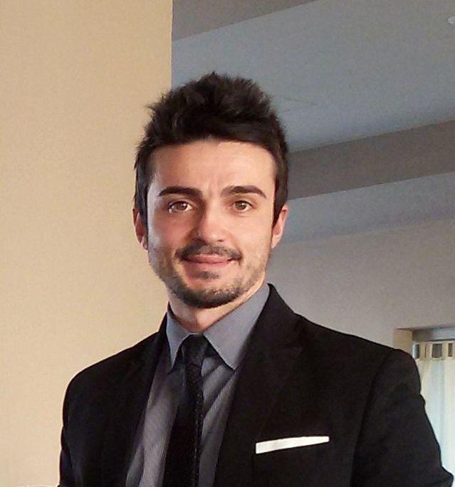 Enrico Interdonato