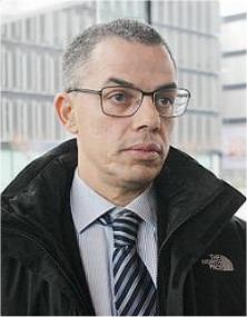 Alessandro Naccarato