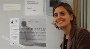 foto Ombretta Ingrasci