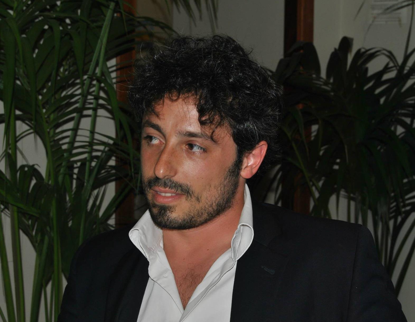Andrea Scavo