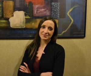 Marilisa Badami