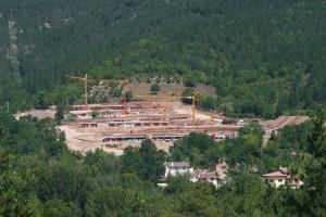 progetto case camarda