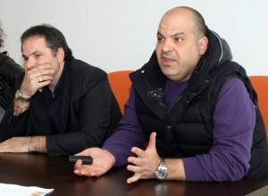 10 Michele e Sergio Bolognino