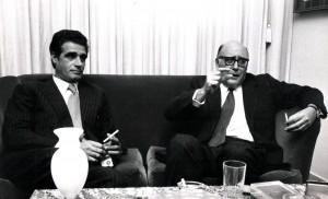 Zio Cesare e Lenin