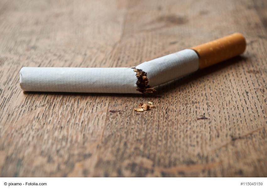 Come vincere unabitudine a fumo