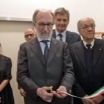 Il Vicepresidente Riccardo Riccardi Inaugura il Laboratorio