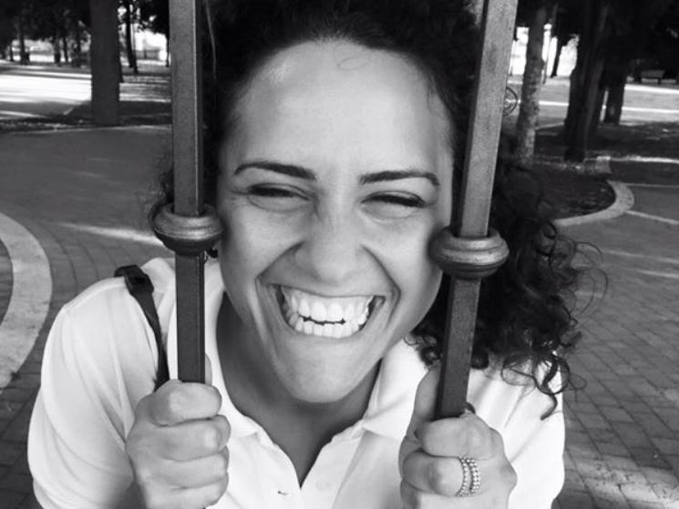 Monica Montenegro, 28 anni, 7890 curricula inviati