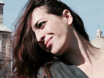 Giulia Di Pasquale, aspirante avvocato