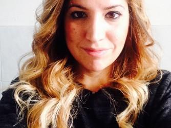 Alice Annichiarico vorrebbe fare la giornalista