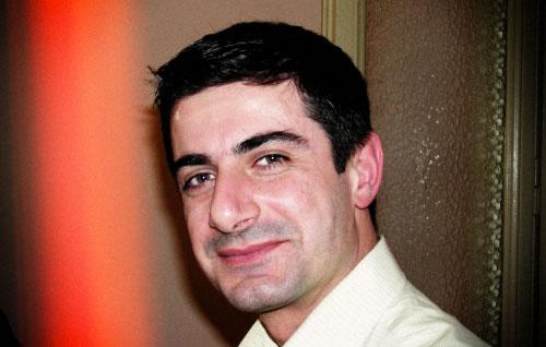 Attilio Manca, morto nel 2004 (Foto dal sito Antimafia Duemila)