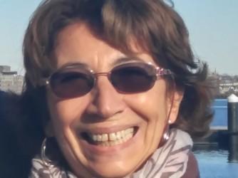 Brunella Rallo si è inventata un blog fare rete con i genitori dei cervelli in fuga