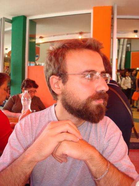 Vincenzo Chiumarulo, giornalista di Bari