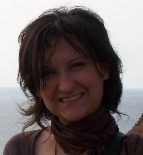 Katia Buonasera ricercatrice precaria del Cnr