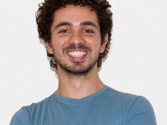 Mario, giovane architetto napoletano