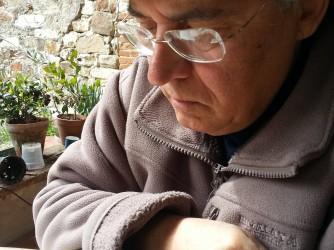 Marco Romoli ha insegnato lungo al Liceo Artistico di Firenze