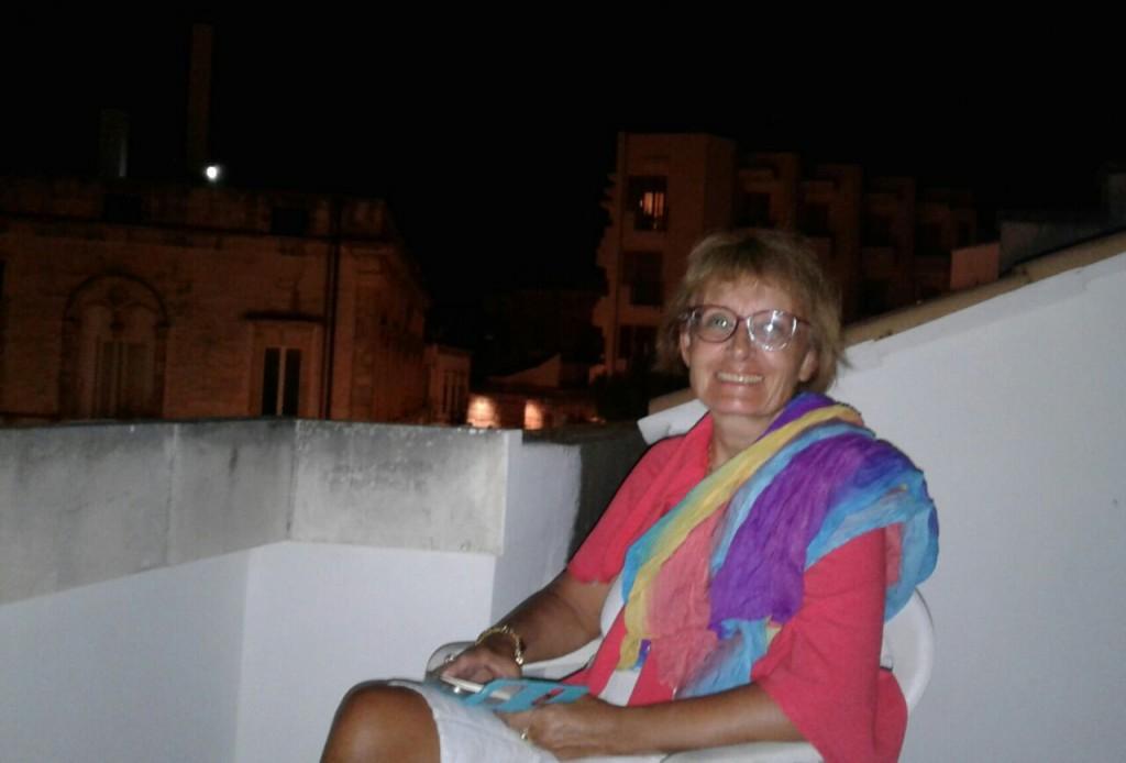 Mariateresa Gasparro, in pensione dopo 42 anni di insegnamento