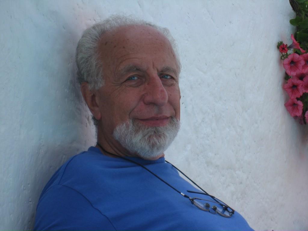 Giorgio d'Amico, 79 anni, voleva investire in un progetto sociale
