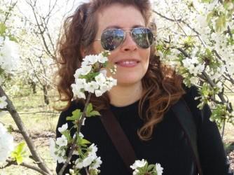 Micaela Conterio, ricercatrice precaria del Crea