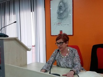 Filomena Principale, vive a Taranto
