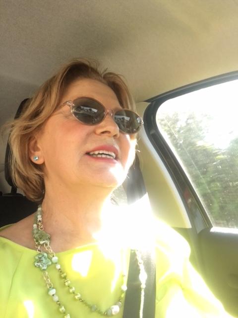 Maria Rosaria De Simone vive a Frosinone