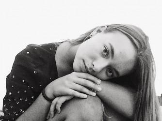 Nena Bisceglia, 17 anni, è andata a Ventimiglia ad aiutare i migranti