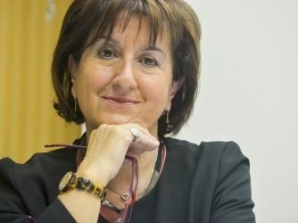 Marisa Abbondanzieri dal 1° settembre è un'insegnante in pensione