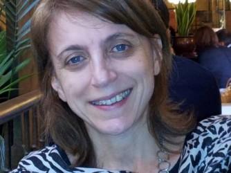 Paola Rivieccio insegna inglese