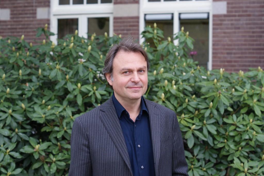 Francesco Maiolo insegna Filosofia politica in Olanda