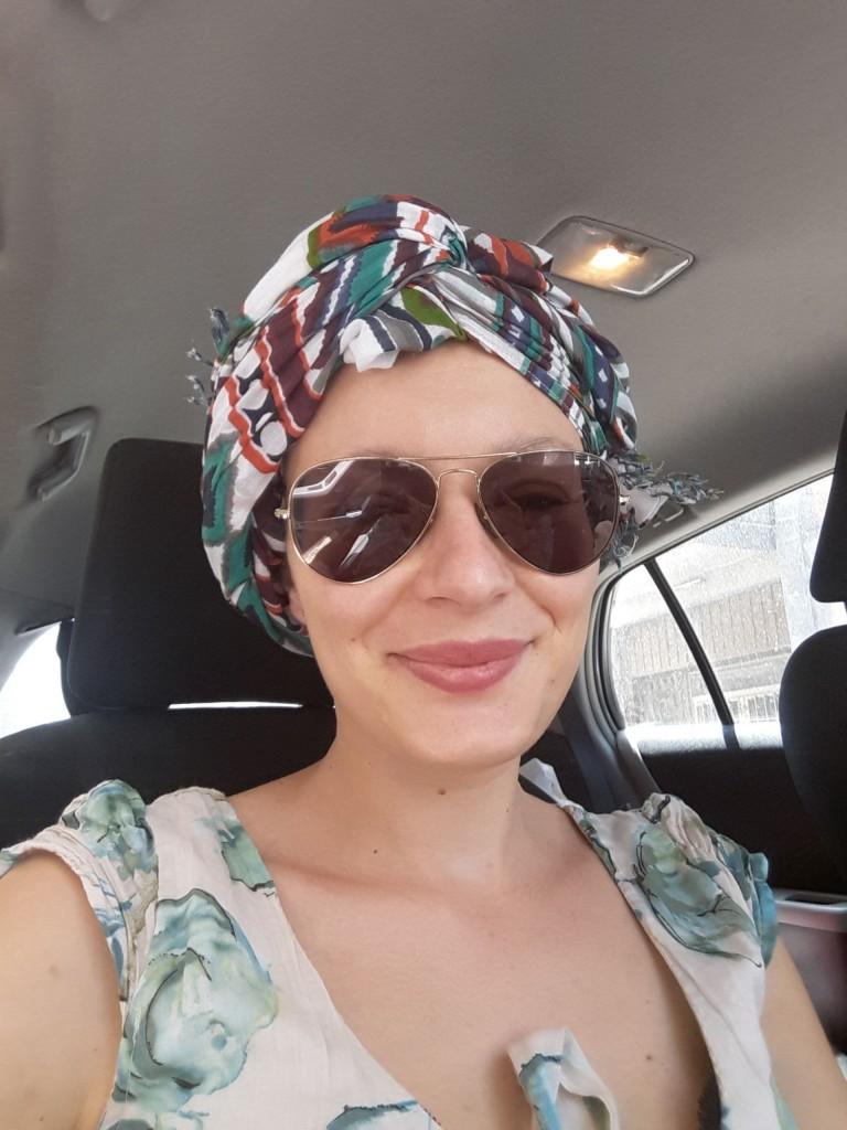 Eleonora si definisce una ragazza piena di vita, solare