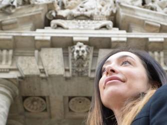 L'avvocato Serena Iannicelli davanti alla Cassazione