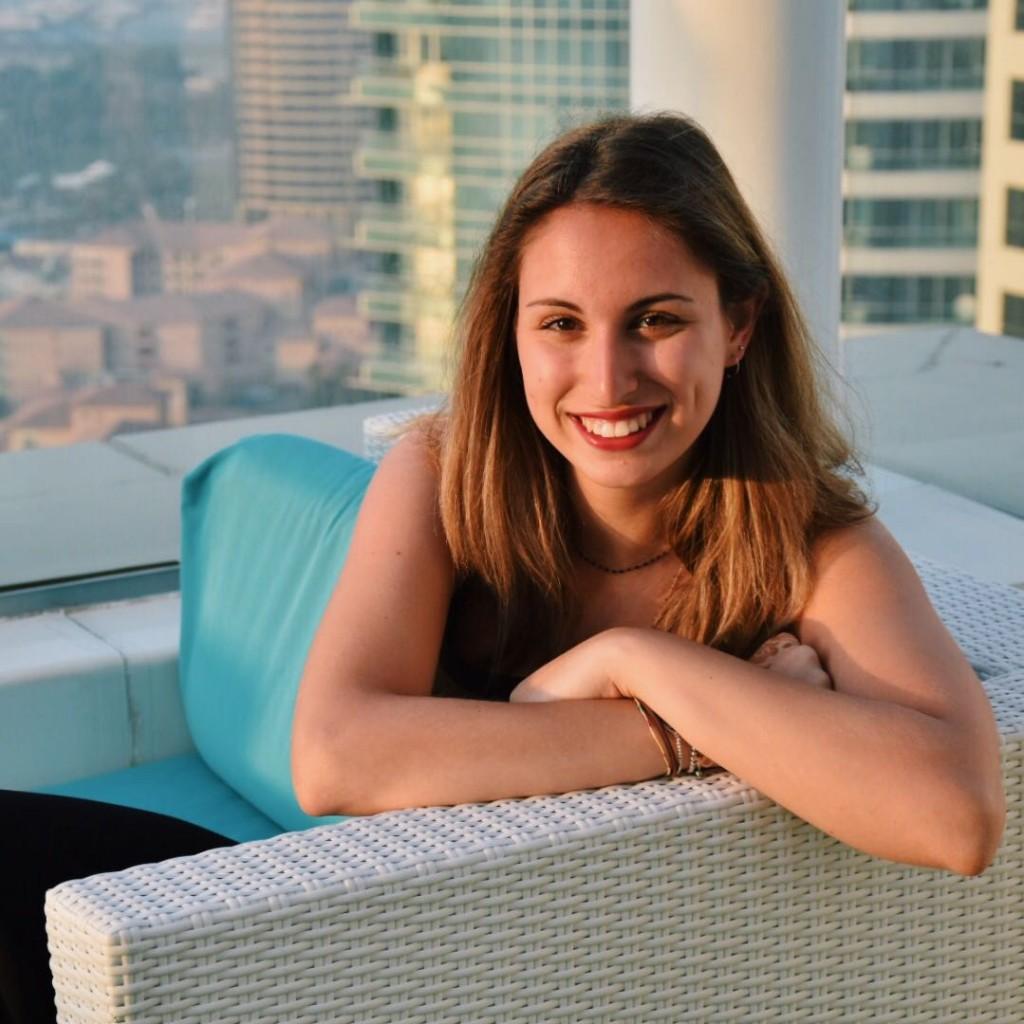 Arianna Furi impegnata politicamente nel Pd