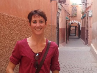 Martina, vive nel Regno Unito, ha un bel lavoro, ma vorrebbe tornare