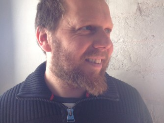 David Passerini vive ad Amelia e suona nella banda cittadina