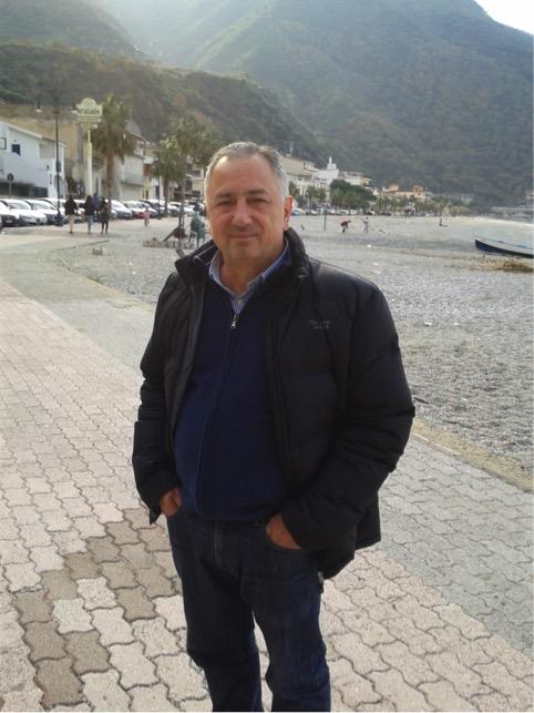 Salvatore vive in Calabria e crede nell'empatia