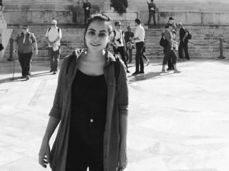 Mariagrazia è una studentessa lavoratrice