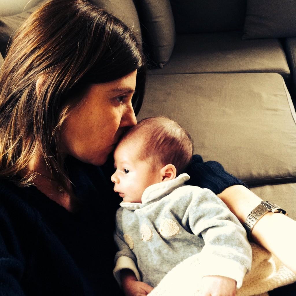 Anna, da mamma, si interroga su cosa sia giusto insegnare ai figli