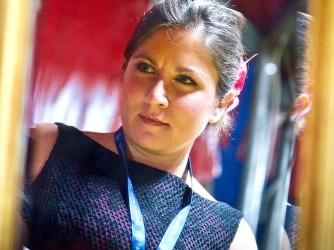 Alessandra studia Medicina all'università di Pisa