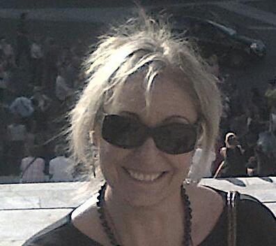 La prof Titti Siclari dal primo settembre non insegna più