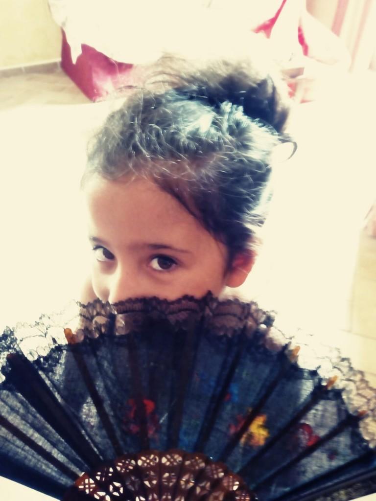 Antonella, il +1 della famiglia di Catia