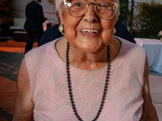 Carmelina per tutti era nonna Carmen. Se n'è andata a 97 anni