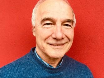 Fabrizio è tra i fondatori dell'associazione Famiglie Accoglienti di Padova